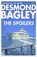 Desmond Bagley - The Spoilers artwork