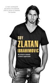 Soy Zlatan Ibrahimović PDF Download