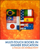 Multi-Touch Books in Higher Education