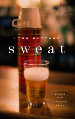 Sweat (TCG Edition) - Lynn Nottage book