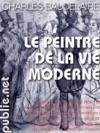 Le Peintre De La Vie Moderne