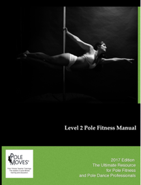 Level 2 Pole Fitness Manual