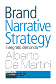 Brand Narrative Strategy Book Cover