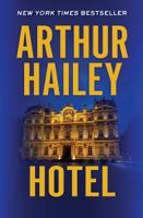 Arthur Hailey - Hotel artwork