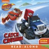 Catch Crusher Blaze And The Monster Machines Enhanced Edition