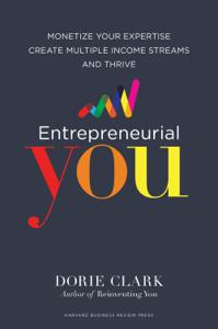 Entrepreneurial You Book Cover