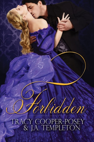 Forbidden - Tracy Cooper-Posey - Tracy Cooper-Posey