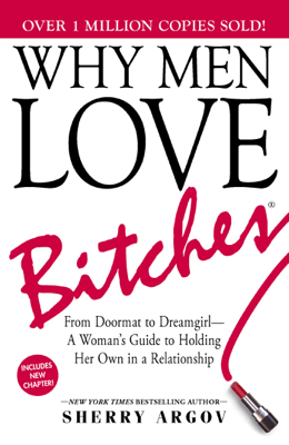 Sherry Argov - Why Men Love Bitches book