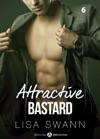 Attractive Bastard  6