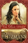 The Rose Legacy Diamond Of The Rockies Book 1