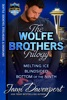 The Wolfe Brothers Trilogy