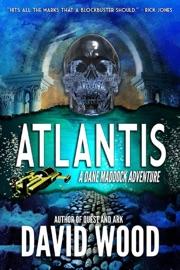 Atlantis A Dane Maddock Adventure