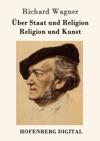 Ber Staat Und Religion  Religion Und Kunst