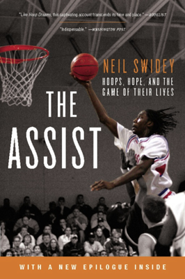 The Assist - Neil Swidey book