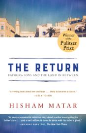 The Return (Pulitzer Prize Winner) book