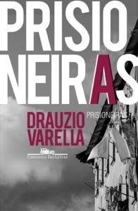 Prisioneiras Book Cover