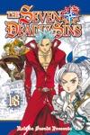 The Seven Deadly Sins Volume 18