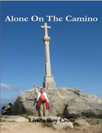 ALONE ON THE CAMINO