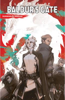 Dungeons & Dragons Legends of Baldur's Gate
