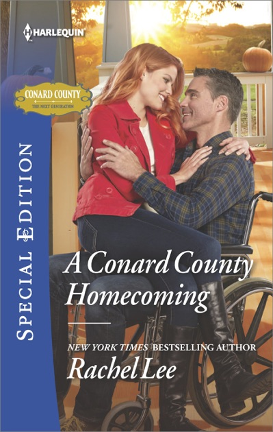 A Conard County Homecoming By Rachel Lee On Ibooks