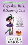 Cupcakes Bats And Scaredy Cats