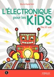 L'électronique pour les kids