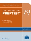 The Official LSAT PrepTest 79