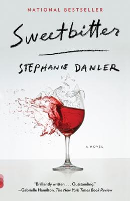 Sweetbitter - Stephanie Danler book