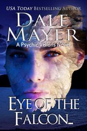 Eye of the Falcon book