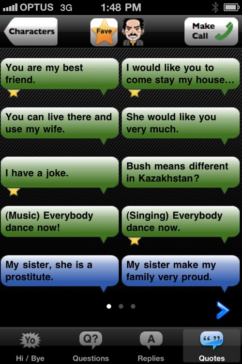 Prank Stars! Soundboard screenshot-1