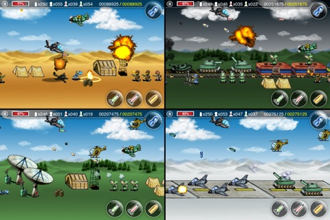Apache Storm screenshot-2