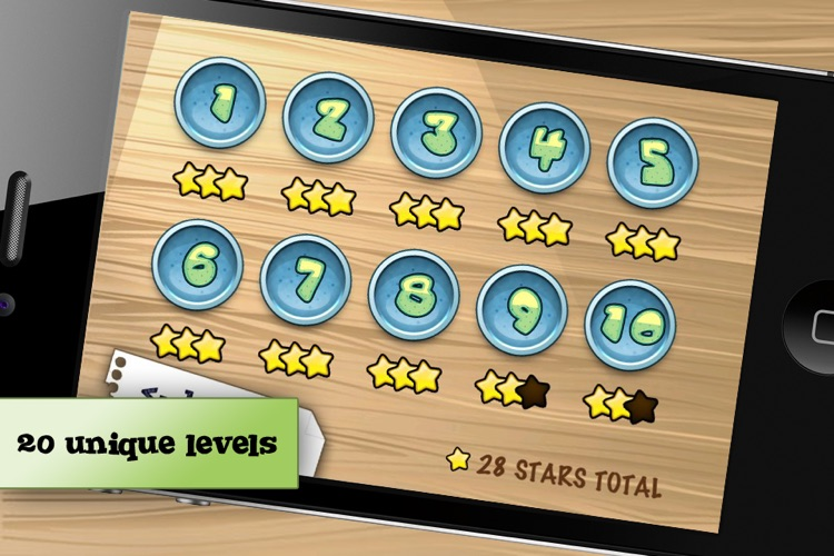 Cooties screenshot-3