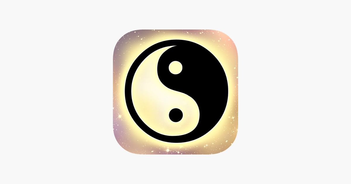 Yin Yang Moving Symbols On The App Store