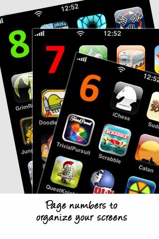AppButler - App Organizer