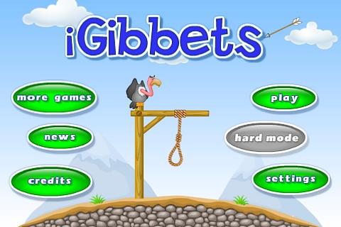 iGibbets Screenshot