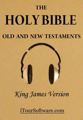KJV Bible Audiobook Network Edition