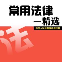 中国常用法律精选