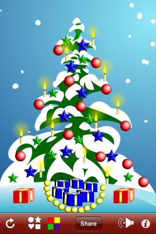 Decorate Christmas Tree screenshot-3