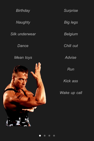 Mr Muscle Soundboard screenshot 3