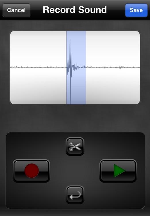 Clockwork - Metronome & Click Track screenshot-3