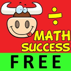 Activities of A+ Math Success in 30 days: Division HD FREE