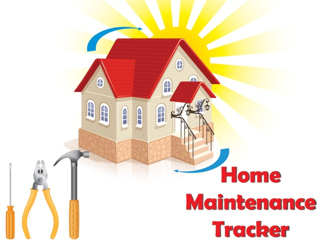 home maintenance tracker hd lite on the app store