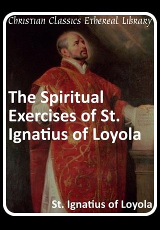 Spiritual Exercises of Saint Ignatius of Loyola screenshot-0