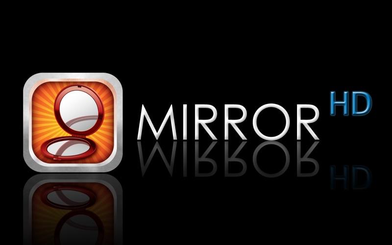Mirror HD Screenshot