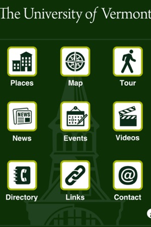 iUVM on the App Store