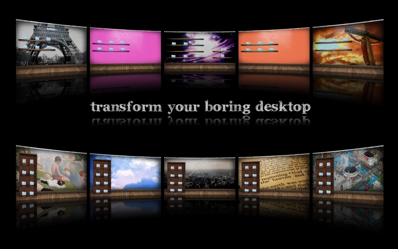 Awesome Desktop Wallpaper Customizer App Price Drops Home Interior And Landscaping Palasignezvosmurscom