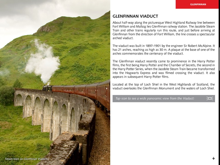 Scotland Video Travel Guide screenshot-4