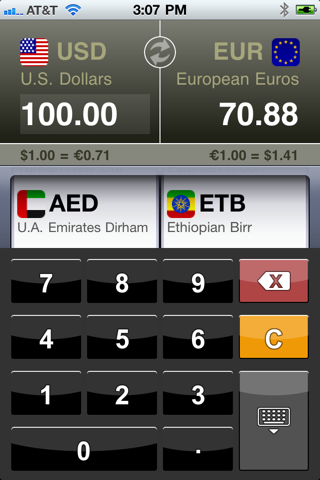 Free Currency Converter Price Drops