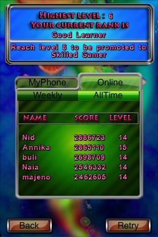 Fruited 1 - Full Game screenshot-3