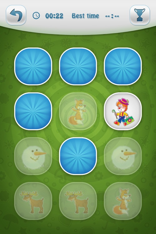 Find It - Match It for Kids HD. screenshot-4